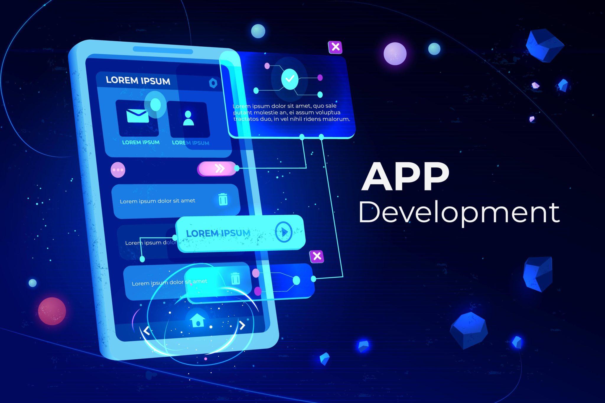 Hybrid App Development Services in Bangalore, India