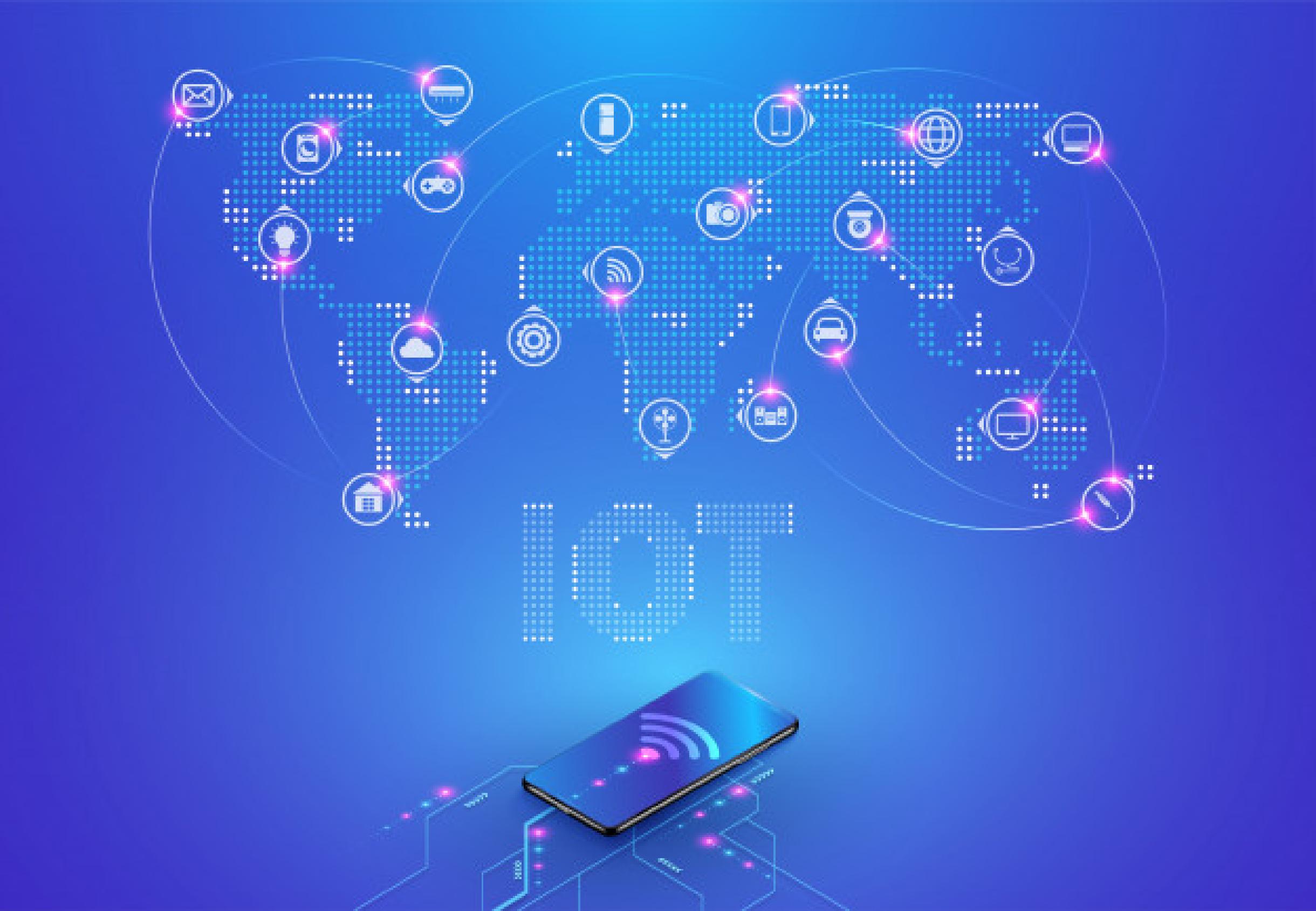 IoT Application Development Company in Bangalore, India