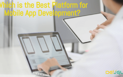 Which is the Best Platform for Mobile App Development?