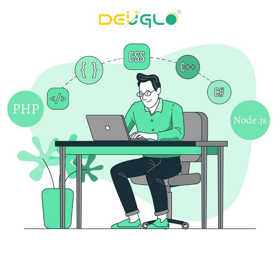 Web app development company in Bangalore