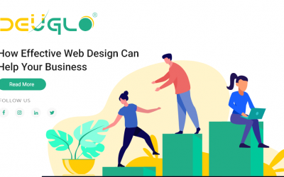 How Effective Web Design Can Help Your Business