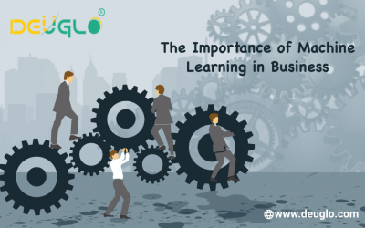 The Importance of Machine Learning in Business